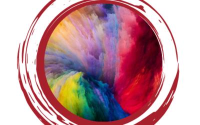 Cromoterapia – Rodas de Luz – Os chacras e os caminhos terapêuticos para o equilíbrio